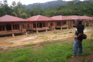 Malaysia Bangun Vila di Zona Bebas Temajok-Sambas