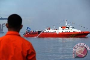 Tim Gabungan dan SAR Pontianak Cari Nelayan Tenggelam Di Laut