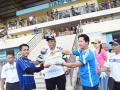 Turnamen Bola Kaki Bupati Cup 2016 Berahir