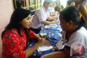 Karolin-Heriadi Siap Kawal Program Presiden Joko Widodo