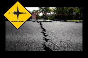 Gempa Kuat di Pulau Solmon, Tanda Stunami