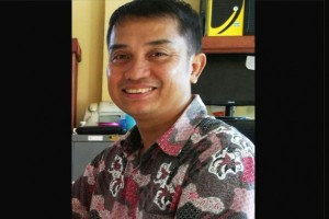 KPU Landak Kembali Tetapkan Perubahan DPT