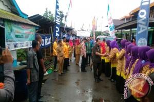 BKKBN Kalbar : Kampung KB Sarana Membangun Desa