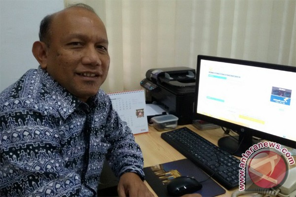 Realisasi Penerimaan Pajak Kalbar 2016 Rp5,566 Triliun