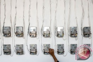 5.200 Pelanggan PLN Sambas Mendapat Subsidi