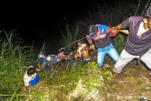 Korban Swafoto Jatuh Jurang