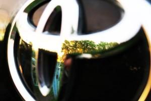 Ekspor Toyota lebih dari satu juta unit