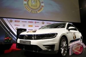 Volkswagen Golf Jadi Mobil Terlaris di Swedia pada 2016