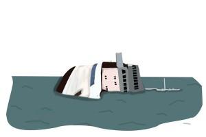 12 Nelayan Pemangkat Berhasil Diselamatkan