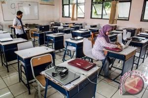 Lima SMA di Kapuas Hulu Laksanakan UNBK