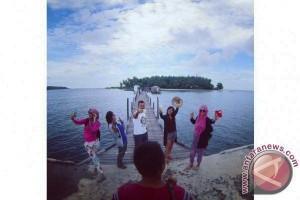 Jewita Gencar Promosikan Wisata Kalbar