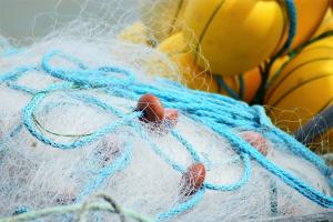 Nelayan Sungai Kakap Menganggur Akibat Cuaca Ekstrim