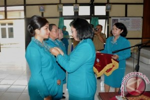 Ketua PKK Sanggau : Jadi Pengurus Bukan Pilihan