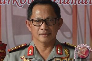Bareskrim Proses Laporan Terkait Megawati