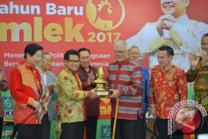 PKB: Teguhkan Politik Kebangsaan Membangun Indonesia
