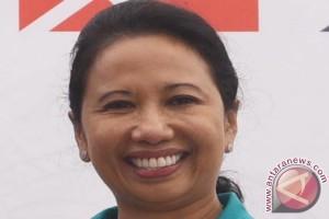 Menteri Rini Kunjungan Kerja ke Mandalika