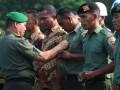 Pemecatan Anggota TNI