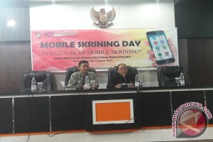 """BPJS Kesehatan Sintang Ajak Masyarakat Optimalkan """"Mobile Screening"""""""