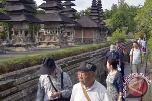 Menteri : Promisi Pariwisata ke Tiongkok Harus Ditingkatkan