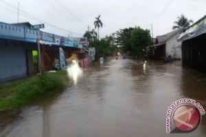 Hujan Diprediksi Masih Berpotensi Mengguyur Pontianak
