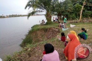 Hari Kelima Pencarian Bocah Tenggelam Belum Ditemukan