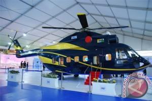 India Ungkap Helikopter Multi Peran