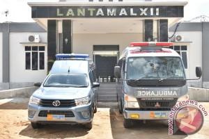 Lantamal Pontianak Sediakan Layanan Ambulan Untuk Umum