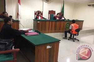PN Ketapang Bebaskan Stefanus Dalam Kasus Panen Sawit
