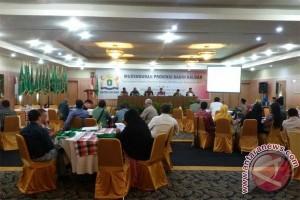 Kadin Kalbar Berkomitmen Meningkatkan Pertumbuhan Ekonomi Daerah