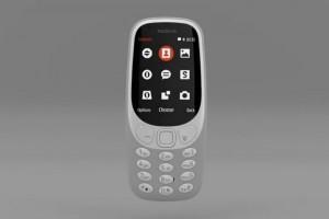 Nokia Kembali Hadirkan Ponsel Jadul 3310
