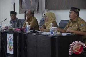 Kayong Utara Rakor Persiapan STQ 2017