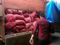 Bawang Merah Asal Malaysia
