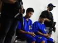 Gagalkan Penyelundupan Sabu Malaysia