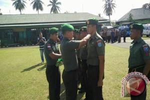 Dandim Sanggau : TNI Lembaga Terpercaya