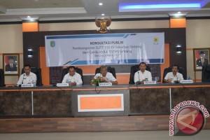 Bupati Buka Konsultasi Publik Pembangunan SUTT 150 kV