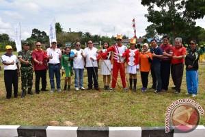 38 Klub Ikuti Turnamen Danlanud HAD Cup 2017