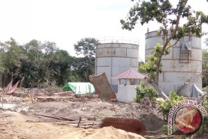 Pembangunan PLTD Rantau Panjang Terhambat Sengketa Lahan