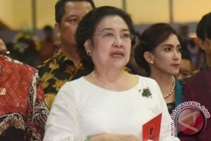 Megawati: Hasyim Muzadi Pembawa Kedamaian