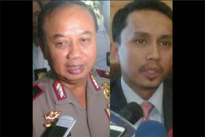 Polda Kalbar Akan Koordinasi Bersama Malaysia Terkait Peredaran Narkoba
