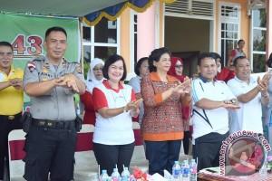 Sekda Sintang : Perawat Berperan Penting Dalam Pembangunan Kesehatan