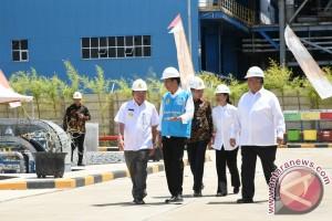 Kementerian ESDM : BPP Listrik Indonesia Menurun
