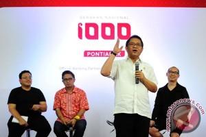 Gerakan Nasional 1000 Startup Kembali Sapa Pontianak