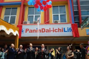 Panin Dai-ichi Life Perluas Pemasaran Di Kalbar
