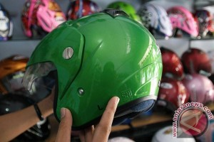 Mahasiswa Lampung Ciptakan Sistem anti-pencurian helm