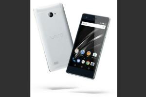 VAIO keluarkan ponsel Android?