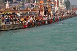Sungai Gangga Diberi Hak Hukum Setara Manusia