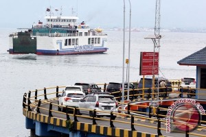 Penumpang di Pelabuhan Gilimanuk-Ketapang meningkat jelang Nyepi