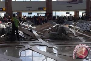 Angkasa Pura Jamin Terminal Bandara Supadio Aman