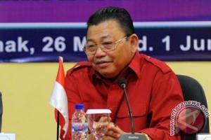 Gubernur: Libatkan Kades Untuk Cek Daftar Pemilih
