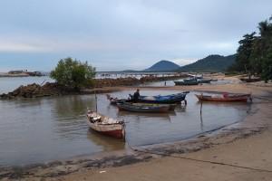 Pemkot Singkawang Harapkan Pemerintah Pusat Lakukan Pengerukan Sungai Kuala